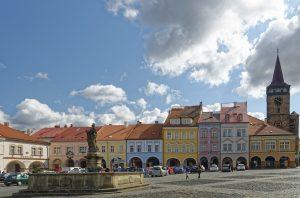Mehrwertsteuer in Tschechien